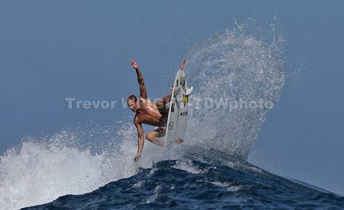 Fiji surf, Cloudbreak