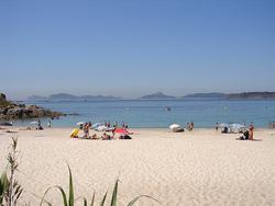 Playa de Nerga photo