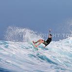Fiji surf, Swimming Pools