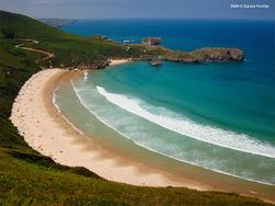 Playa de Niembro photo