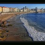 Playa do Orzan
