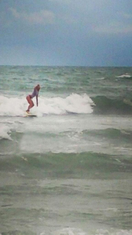 21st Street (Miami) surf break