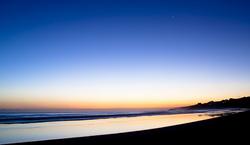 Playa de Oyambre photo