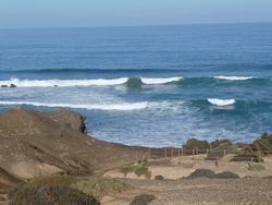 Playa de Pared photo