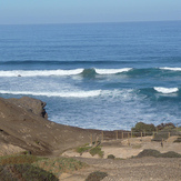Playa de Pared