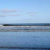 South beach, South Beach (Wanganui)