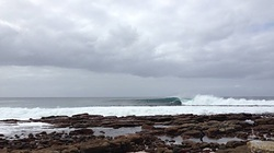 once in a while, Buffels Bay photo