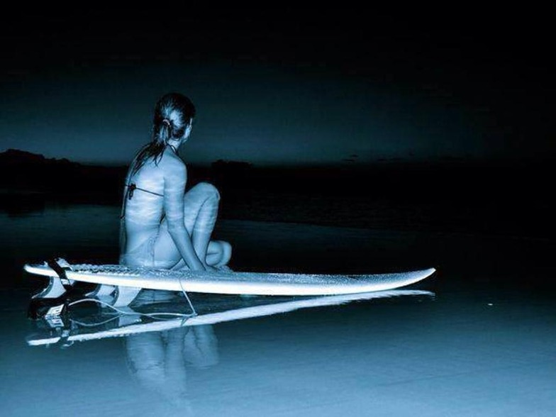Wiggins Pass surf break