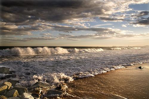 Playa de Premia break guide