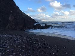 Trabeg Beach, Cinn Aird, County Kerry, Ireland, Trabeg or Kinard photo