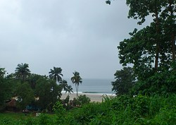 Bureh Beach, Burreh Beach photo