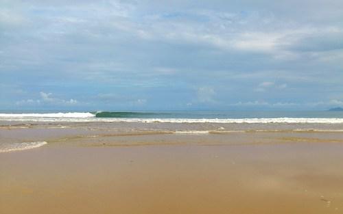 Bureh Beach, Burreh Beach