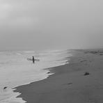 Misty Morn, Sunset Beach