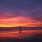 'Morrow, My Friend, Sunset Beach