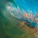 Glassy Wave, Laguna Beach - South Crescent Bay