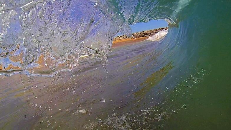 Laguna Beach - South Crescent Bay break guide