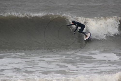 Abersoch Surfing Break