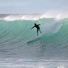 Sardinia Big Wave., Mini Capo