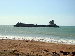 Playa de San Roman photo
