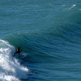Fletchers rising tide, Fletchers Beach
