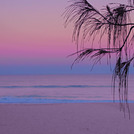 Sunset At Sunshine, Noosa - Sunshine Beach