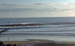 Summer Surf, Withernsea photo
