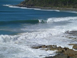 Winter special, Noosa - Tea Tree Bay photo