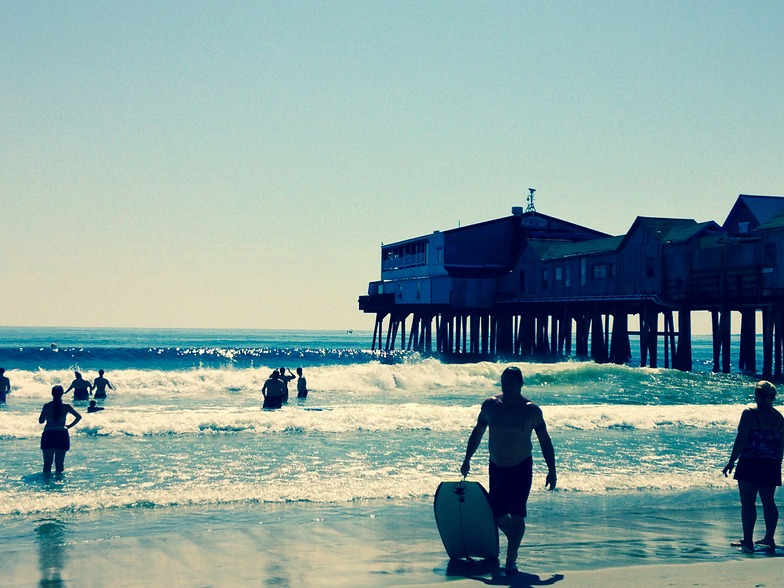 Old Orchard Beach break guide