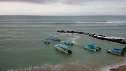 Friendliest of all breaks in Punta Mita, El Anclote photo