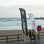 Granite Reef Surf Open 2011, Aberdeen