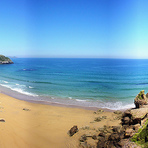 Playa de Tranqueru
