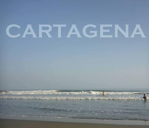 Mar del Norte, Cartagena - Marbella