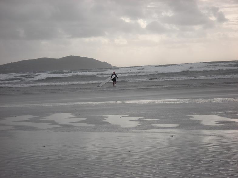 Dunfanaghy (Killahoey Beach) break guide