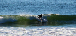Good waves in OOB!, Old Orchard Beach photo