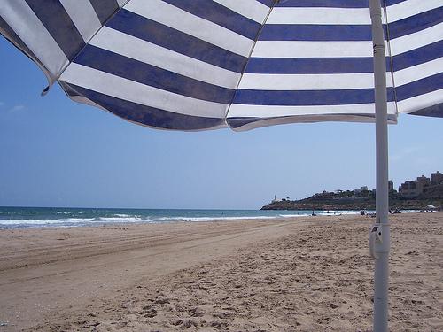 Playa del Dosel
