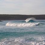 Native Dog Surf Break at Bremer Bay