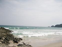 Kisami-Ohama Beach photo