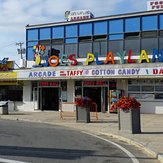 Salisbury Beach, Massachusetts Concessions