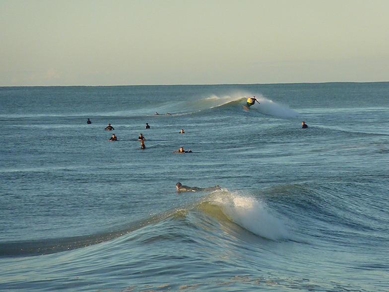 Autumn daze, Waiwakaiho