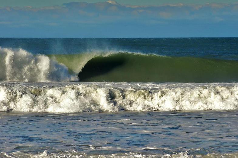 Playa Mariano (Mar del Plata) surf break