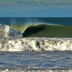somewhere in Argentina, Playa Mariano (Mar del Plata)