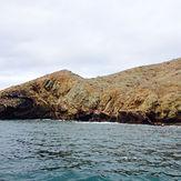 Magdalena Bay, Punta Hughes