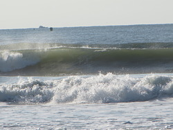 Dawn Patrol, Narragansett Town Beach photo