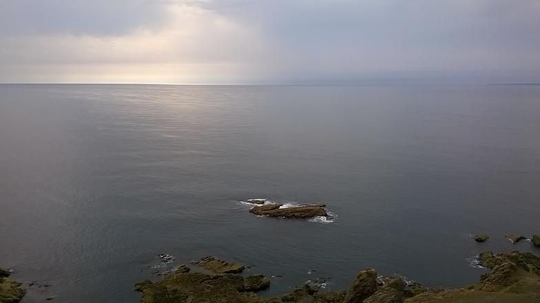 Summer calmness, St Ouen's Bay - Watersplash