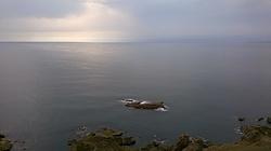Summer calmness, St Ouen's Bay - Watersplash photo