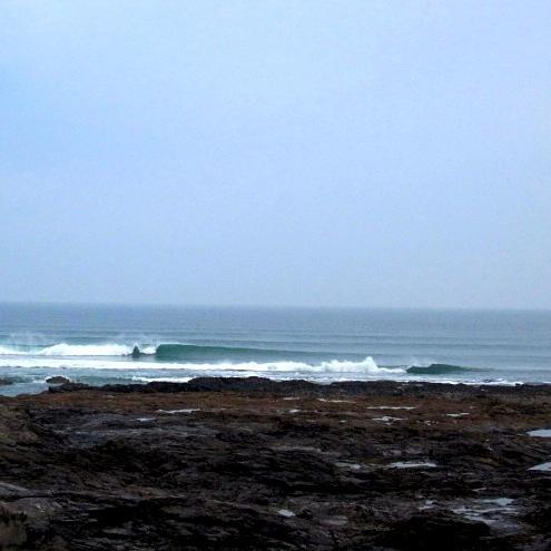 Constantine Bay surf break