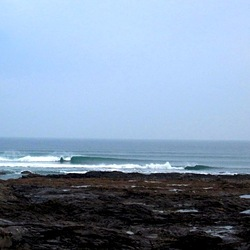 Constatine Reef pumping, Constantine Bay photo