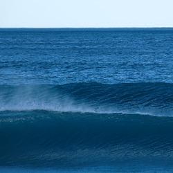 Oaro surf photo