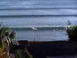 Nice swells, El Anclote