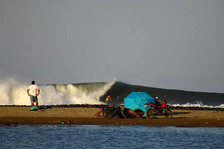 SURF, Playa Linda